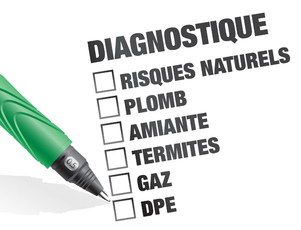 Diagnostic-immobilier Venasque